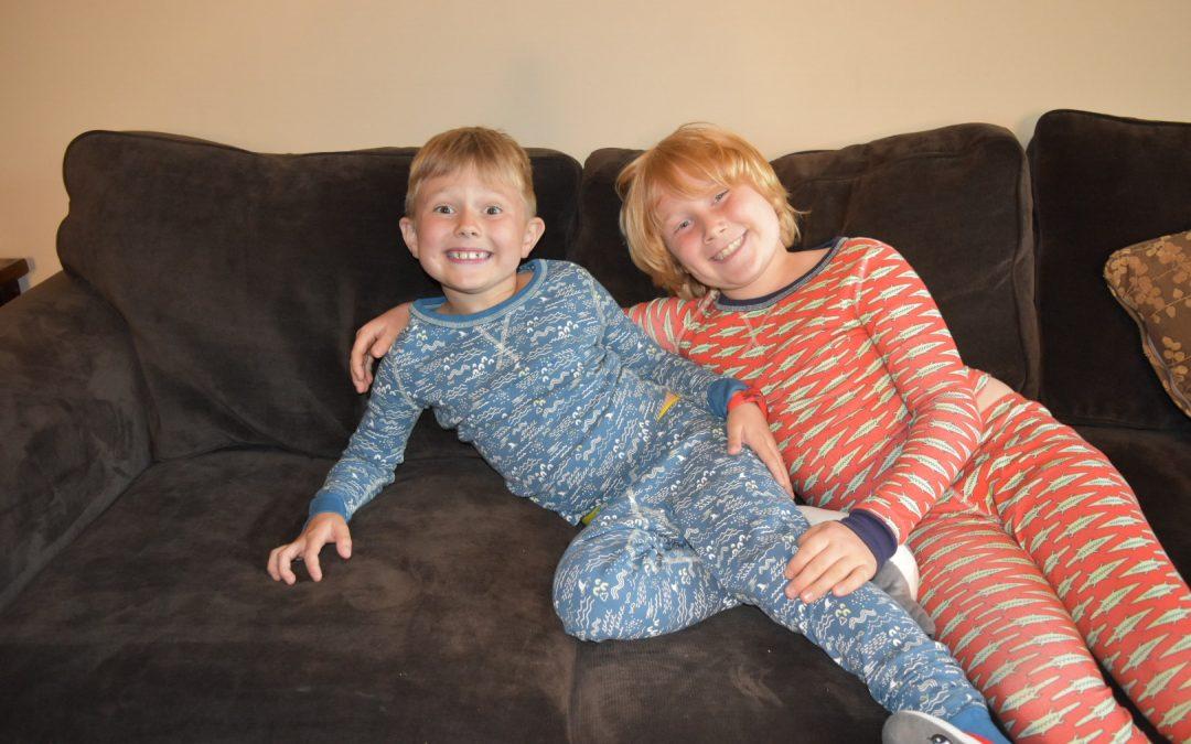 Pact Pajamas Review