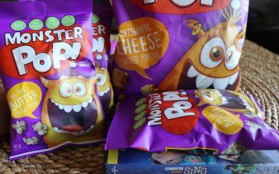 Monster Pop is a Monster Hit!